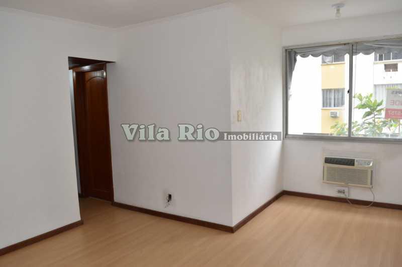 Sala - Apartamento 2 quartos à venda Engenho da Rainha, Rio de Janeiro - R$ 240.000 - VAP20496 - 1