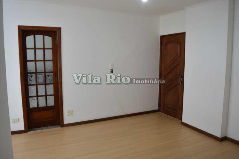 Sala2 - Apartamento 2 quartos à venda Engenho da Rainha, Rio de Janeiro - R$ 240.000 - VAP20496 - 3