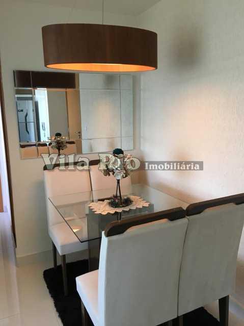 SALA 2 - Apartamento Vista Alegre,Rio de Janeiro,RJ À Venda,2 Quartos,50m² - VAP20500 - 1