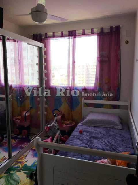 QUARTO 3 - Apartamento Vista Alegre,Rio de Janeiro,RJ À Venda,2 Quartos,50m² - VAP20500 - 7