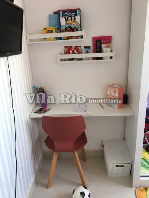 QUARTO 4 - Apartamento Vista Alegre,Rio de Janeiro,RJ À Venda,2 Quartos,50m² - VAP20500 - 8