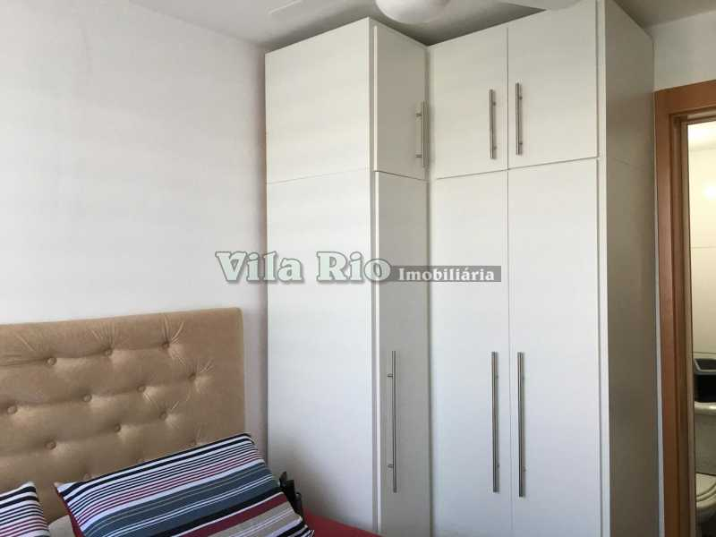 QUARTO 5 - Apartamento Vista Alegre,Rio de Janeiro,RJ À Venda,2 Quartos,50m² - VAP20500 - 9
