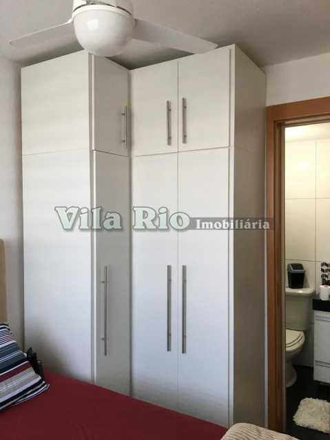 QUARTO 6 - Apartamento Vista Alegre,Rio de Janeiro,RJ À Venda,2 Quartos,50m² - VAP20500 - 10