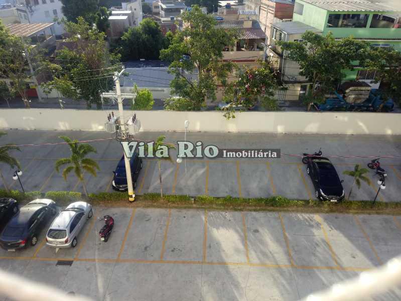 GARAGEM 1 - Apartamento Vista Alegre,Rio de Janeiro,RJ À Venda,2 Quartos,50m² - VAP20500 - 21