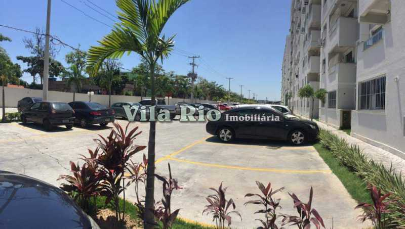 GARAGEM 2 - Apartamento Vista Alegre,Rio de Janeiro,RJ À Venda,2 Quartos,50m² - VAP20500 - 22