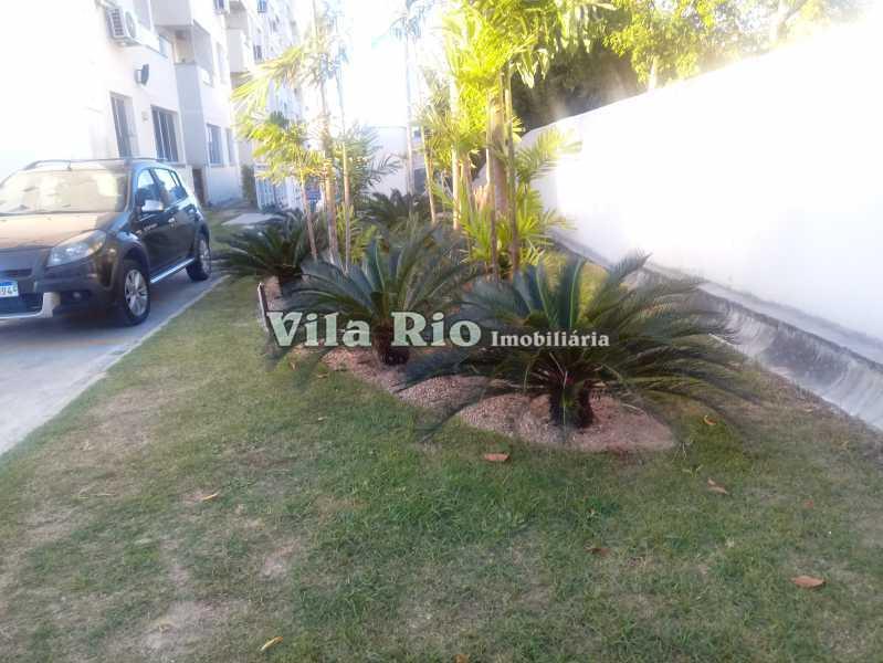 JARDIM - Apartamento Vista Alegre,Rio de Janeiro,RJ À Venda,2 Quartos,50m² - VAP20500 - 23