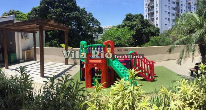 PLAY 2 - Apartamento Vista Alegre,Rio de Janeiro,RJ À Venda,2 Quartos,50m² - VAP20500 - 26
