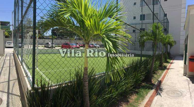 QUADRA - Apartamento Vista Alegre,Rio de Janeiro,RJ À Venda,2 Quartos,50m² - VAP20500 - 27