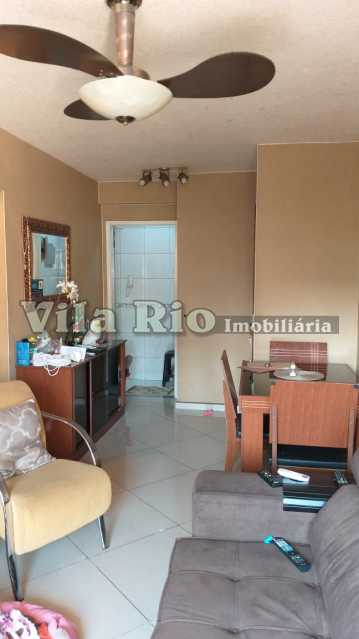 SALA 1 - Apartamento 2 quartos à venda Irajá, Rio de Janeiro - R$ 380.000 - VAP20501 - 3