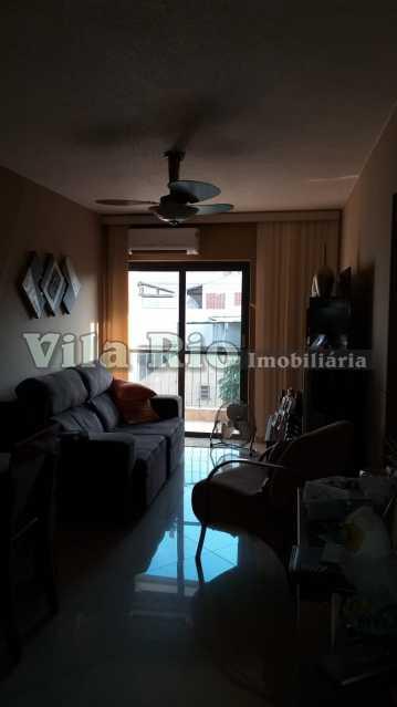 SALA 2 - Apartamento 2 quartos à venda Irajá, Rio de Janeiro - R$ 380.000 - VAP20501 - 4