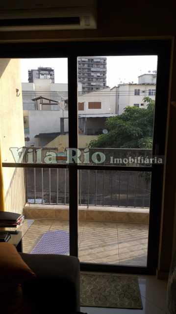 SALA 3 - Apartamento 2 quartos à venda Irajá, Rio de Janeiro - R$ 380.000 - VAP20501 - 5