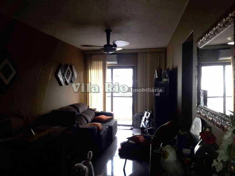 SALA 6 - Apartamento 2 quartos à venda Irajá, Rio de Janeiro - R$ 380.000 - VAP20501 - 7