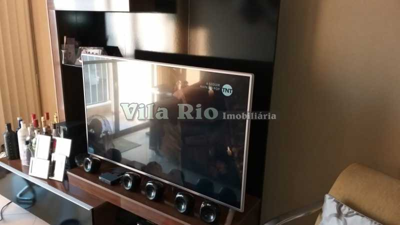 SALA - Apartamento 2 quartos à venda Irajá, Rio de Janeiro - R$ 380.000 - VAP20501 - 8