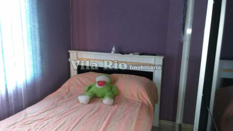 QUARTO 1 - Apartamento 2 quartos à venda Irajá, Rio de Janeiro - R$ 380.000 - VAP20501 - 9