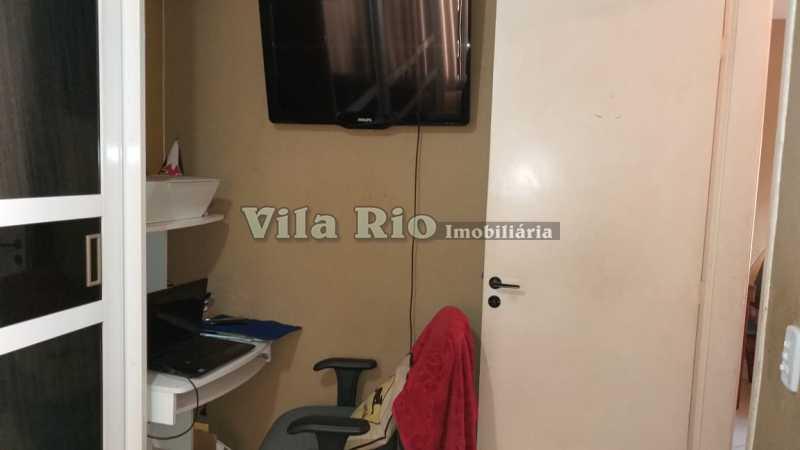 QUARTO 2 - Apartamento 2 quartos à venda Irajá, Rio de Janeiro - R$ 380.000 - VAP20501 - 10