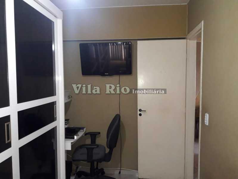 QUARTO 4 - Apartamento 2 quartos à venda Irajá, Rio de Janeiro - R$ 380.000 - VAP20501 - 12