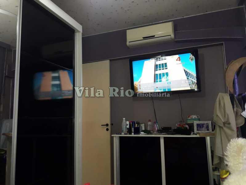 QUARTO 5 - Apartamento 2 quartos à venda Irajá, Rio de Janeiro - R$ 380.000 - VAP20501 - 13