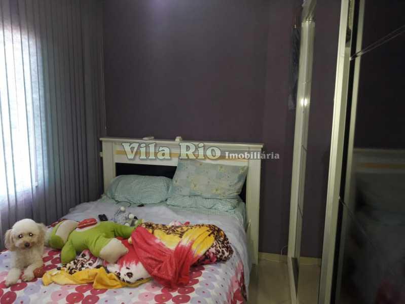 QUARTO 6 - Apartamento 2 quartos à venda Irajá, Rio de Janeiro - R$ 380.000 - VAP20501 - 14