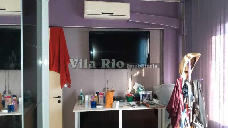 QUARTO 7 - Apartamento 2 quartos à venda Irajá, Rio de Janeiro - R$ 380.000 - VAP20501 - 15