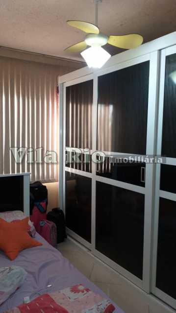 QUARTO - Apartamento 2 quartos à venda Irajá, Rio de Janeiro - R$ 380.000 - VAP20501 - 16
