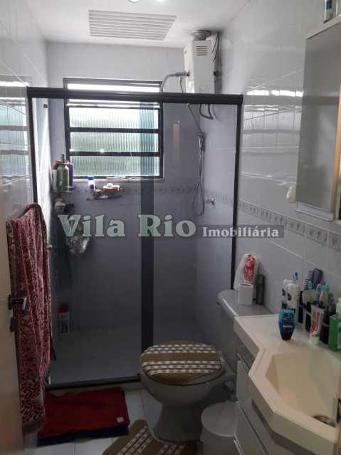 BANHEIRO - Apartamento 2 quartos à venda Irajá, Rio de Janeiro - R$ 380.000 - VAP20501 - 18
