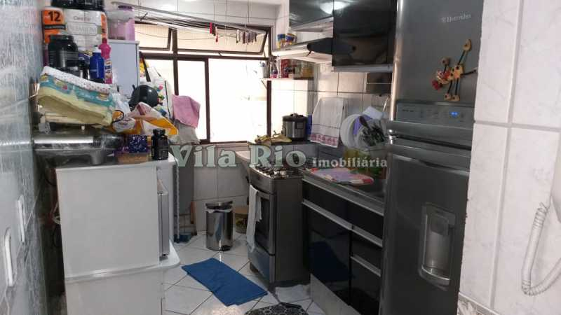 COZINHA 2 - Apartamento 2 quartos à venda Irajá, Rio de Janeiro - R$ 380.000 - VAP20501 - 19