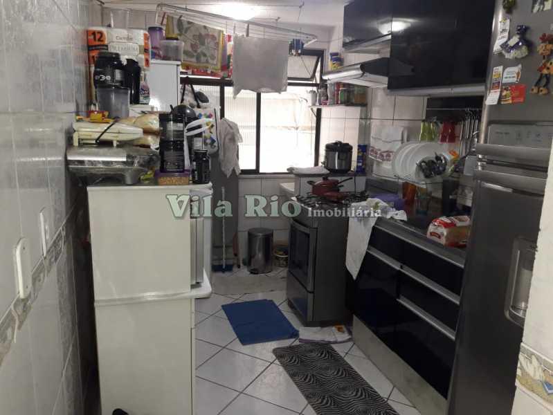 COZINHA - Apartamento 2 quartos à venda Irajá, Rio de Janeiro - R$ 380.000 - VAP20501 - 20