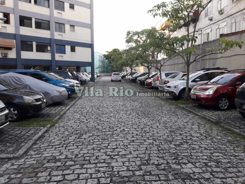 GARAGEM - Apartamento 2 quartos à venda Irajá, Rio de Janeiro - R$ 380.000 - VAP20501 - 22