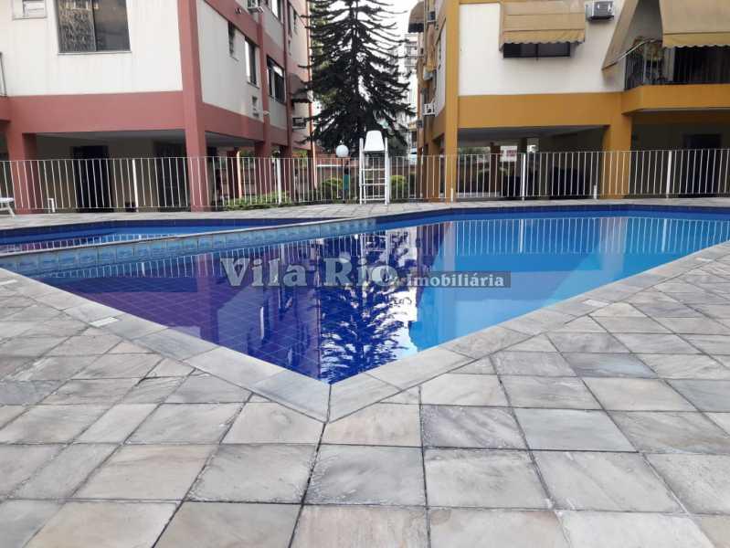 PISCINA - Apartamento 2 quartos à venda Irajá, Rio de Janeiro - R$ 380.000 - VAP20501 - 24
