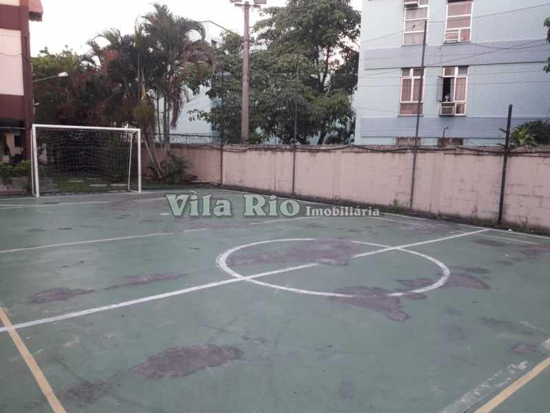 QUADRA - Apartamento 2 quartos à venda Irajá, Rio de Janeiro - R$ 380.000 - VAP20501 - 23