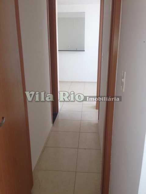 CIRULAÇÃO 1. - Apartamento 2 quartos à venda Parada de Lucas, Rio de Janeiro - R$ 185.000 - VAP20502 - 12