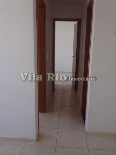 CIRULAÇÃO 2. - Apartamento 2 quartos à venda Parada de Lucas, Rio de Janeiro - R$ 185.000 - VAP20502 - 11