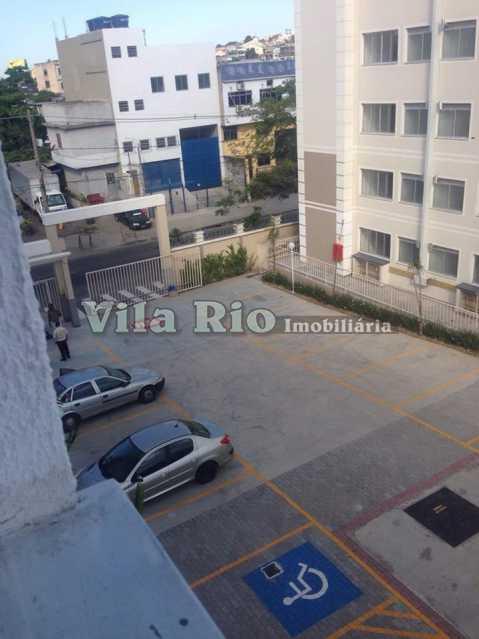 GARAGEM 1. - Apartamento 2 quartos à venda Parada de Lucas, Rio de Janeiro - R$ 185.000 - VAP20502 - 13