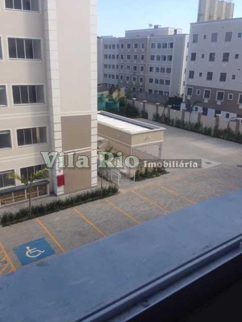 GARAGEM 2. - Apartamento 2 quartos à venda Parada de Lucas, Rio de Janeiro - R$ 185.000 - VAP20502 - 14