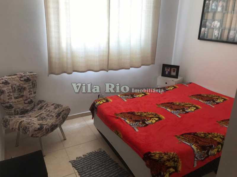 Quarto 2 - Apartamento 2 quartos à venda Parada de Lucas, Rio de Janeiro - R$ 185.000 - VAP20502 - 5