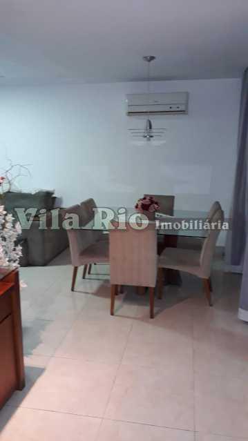 SALA 2. - Casa 3 quartos à venda Vila da Penha, Rio de Janeiro - R$ 960.000 - VCA30057 - 4