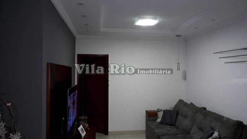 SALA 3. - Casa 3 quartos à venda Vila da Penha, Rio de Janeiro - R$ 960.000 - VCA30057 - 3