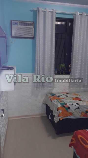 QUARTO 4. - Casa 3 quartos à venda Vila da Penha, Rio de Janeiro - R$ 960.000 - VCA30057 - 8