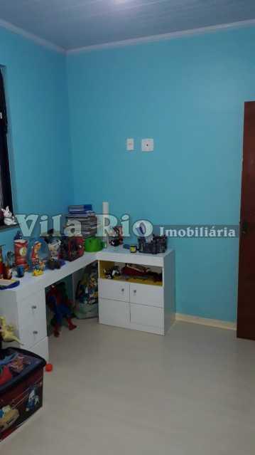 QUARTO 5. - Casa 3 quartos à venda Vila da Penha, Rio de Janeiro - R$ 960.000 - VCA30057 - 9