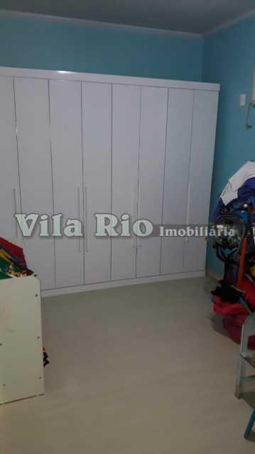 QUARTO 6. - Casa 3 quartos à venda Vila da Penha, Rio de Janeiro - R$ 960.000 - VCA30057 - 10
