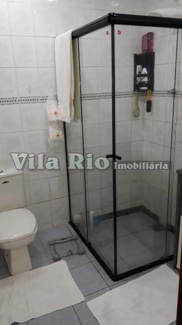 BANHEIRO 2. - Casa 3 quartos à venda Vila da Penha, Rio de Janeiro - R$ 960.000 - VCA30057 - 12