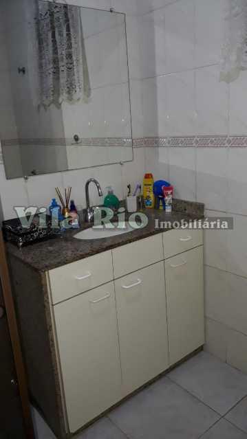 BANHEIRO 3. - Casa 3 quartos à venda Vila da Penha, Rio de Janeiro - R$ 960.000 - VCA30057 - 13