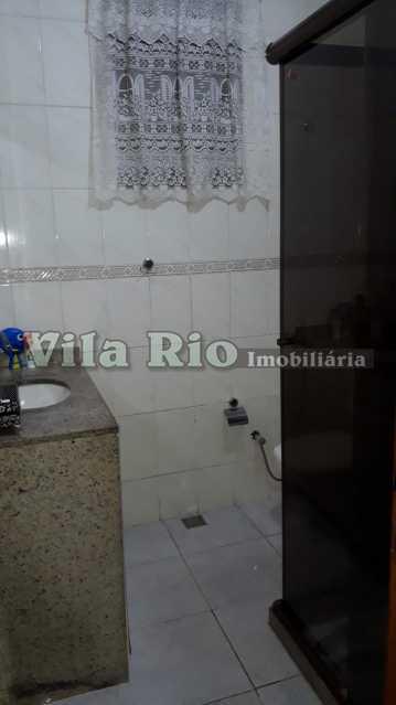 BANHEIRO 4. - Casa 3 quartos à venda Vila da Penha, Rio de Janeiro - R$ 960.000 - VCA30057 - 14
