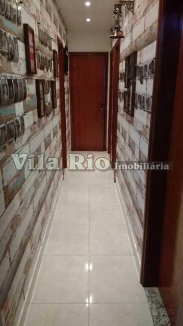 CIRCULAÇÃO 1. - Casa 3 quartos à venda Vila da Penha, Rio de Janeiro - R$ 960.000 - VCA30057 - 15