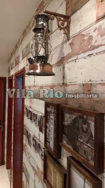 CIRCULAÇÃO1. - Casa 3 quartos à venda Vila da Penha, Rio de Janeiro - R$ 960.000 - VCA30057 - 17