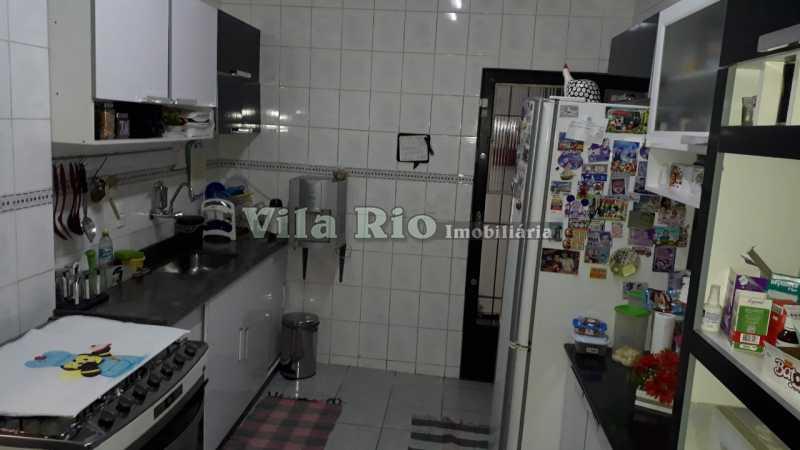 COZINHA 1. - Casa 3 quartos à venda Vila da Penha, Rio de Janeiro - R$ 960.000 - VCA30057 - 18