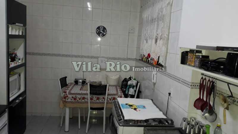 COZINHA 2. - Casa 3 quartos à venda Vila da Penha, Rio de Janeiro - R$ 960.000 - VCA30057 - 19