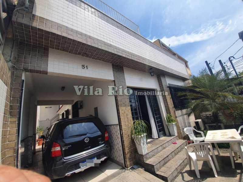 GARAGEM. - Casa 3 quartos à venda Vila da Penha, Rio de Janeiro - R$ 960.000 - VCA30057 - 28