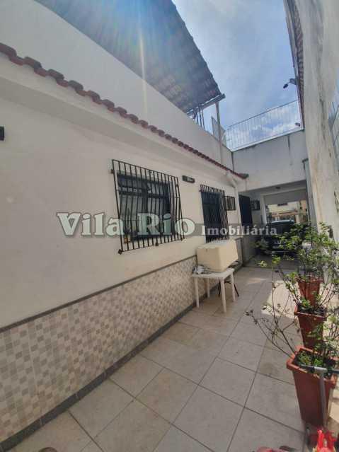 LATERAL. - Casa 3 quartos à venda Vila da Penha, Rio de Janeiro - R$ 960.000 - VCA30057 - 21
