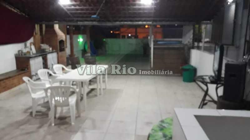 TERRAÇO 3. - Casa 3 quartos à venda Vila da Penha, Rio de Janeiro - R$ 960.000 - VCA30057 - 27